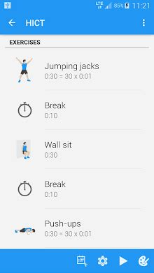 home workouts apk download for android