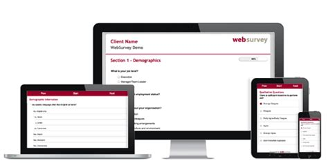 Survey Websites - related keywords suggestions for web survey