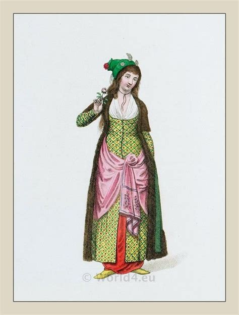 ottoman costumes a sultana or kaddin the costume of turkey ottoman
