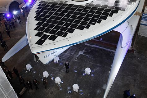 largest boat makers in the world bookofjoe world s largest solar powered boat unveiled