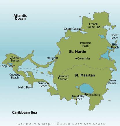 st martin map st maarten villa rentals st martin villa rentals island invitations ideas