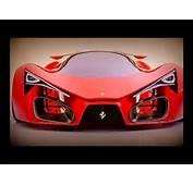 2017 Ferrari F80  YouTube