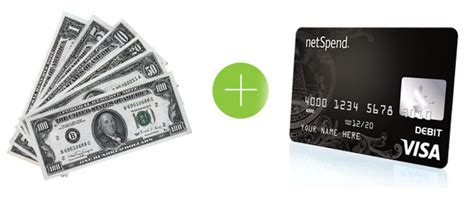 Add Money To Gift Card - adding money to prepaid debit cards netspend