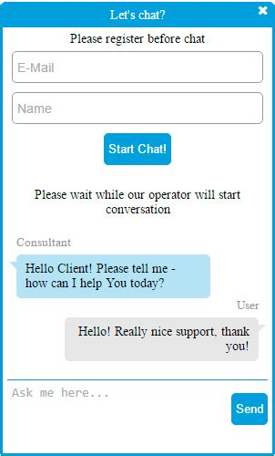 Wordpress Live Chat Plugin By Supsystic Be Closer To Your Site Visitors Chatting Website Template Free