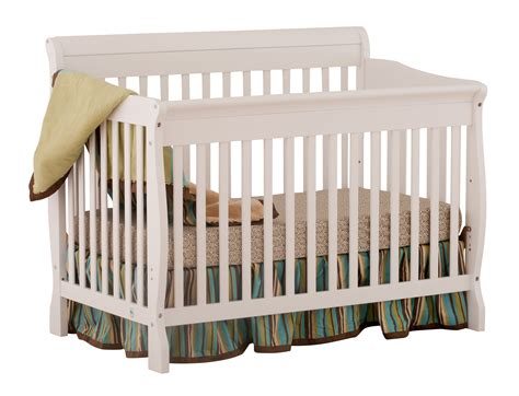 Sears Baby Beds Cribs by Solid Oak Nursery Furniture Sears