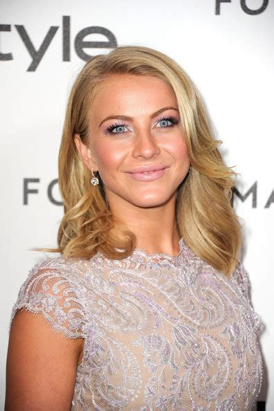 actress julianne hough returns to her hotel beauty julianne hough pictures forevermark and instyle s quot a