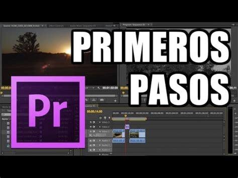 adobe premiere pro descargar gratis español descargar adobe premiere pro full en espa 241 ol 1 link de