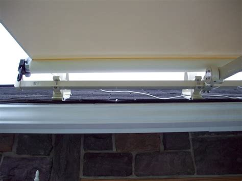 awning roof brackets sunsetter patio awning roof brackets roof brackets roof mounts photo gallery