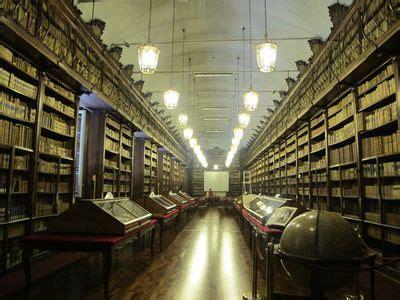 biblioteche pavia la biblioth 232 que de l universit 233 de pavie italie