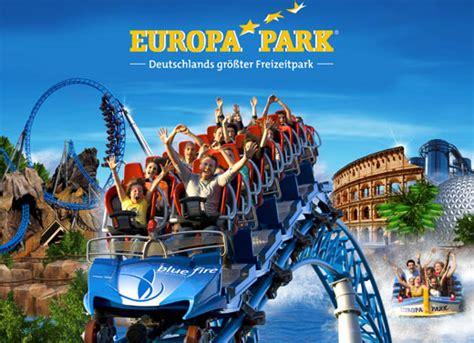 circuit des merveilles europapark disney futuroscope