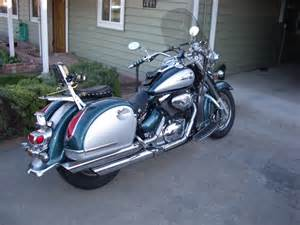 Suzuki Boulevard C50 Forum C50 Saddlebags Suzuki Volusia Forums Intruder