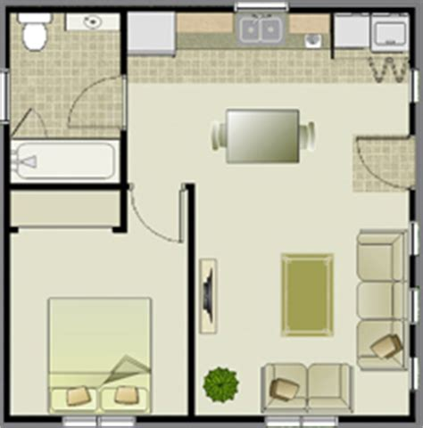 floor plan for bachelor flat 1 bedroom unit flat designs the bachelor
