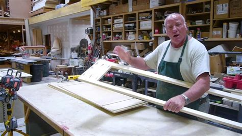 Diy How To Build A Cabinet Box Part Two