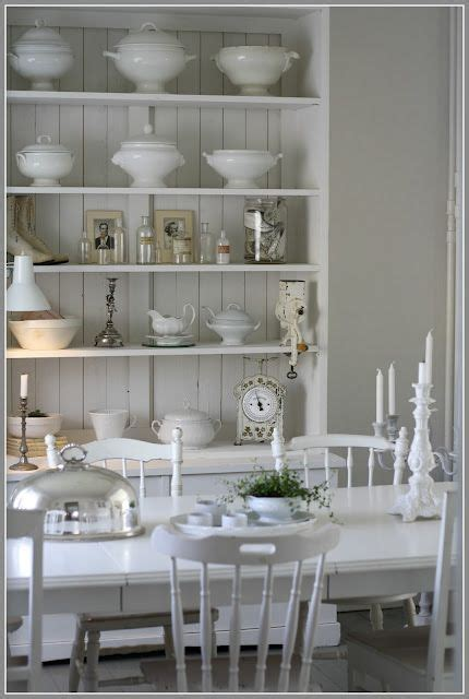 5 Cheap Yet Chic Posts To Blogstalk by Shabby Chic Cottage Shelving Erre Designs