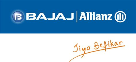 bajaj allianz fund 2667 bajaj allianz logo