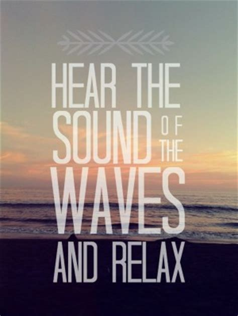 Quotes Relax Summer