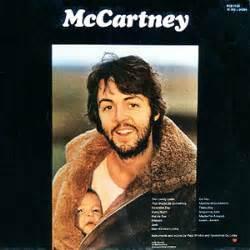 Did Paul Mccartney Really Send Flowers by Paul Mccartney Mccartney Babies On Album Covers