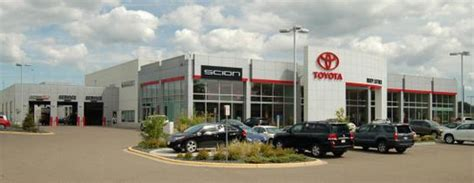 Minnesota Toyota Dealers Rudy Luther Toyota Car Dealership In Golden Valley Mn