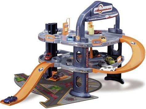 Grand Garage Enfant by Dimension Garage Jouet Garage Enfant