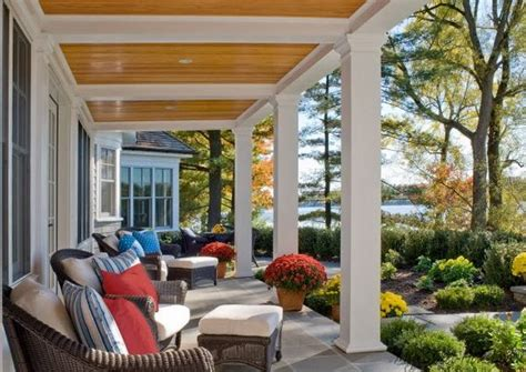veranda house veranda design tips and 70 photos of decorating ideas