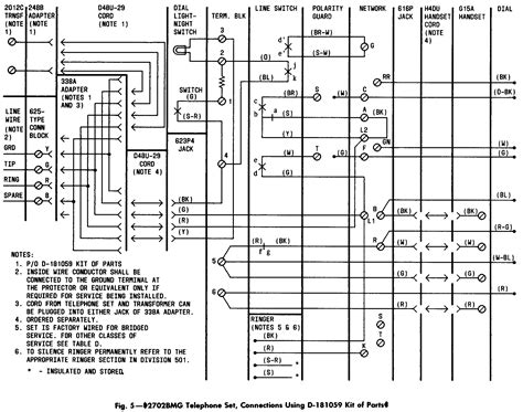 western electric telephone wiring diagram get free image