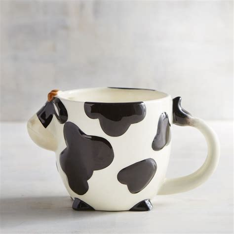 Mug Cow the 25 best cow mug ideas on cow spots