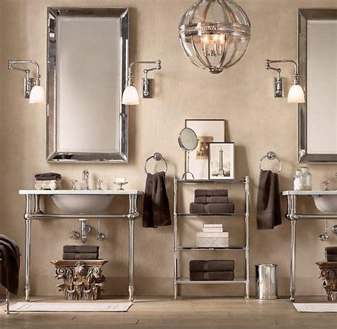 Venetian Bathroom Mirrors Venetian Beaded Mirrors In 30x40 Size Master Bathroom Pinterest