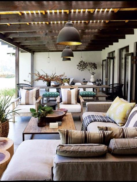 ab home interiors rustic meets stylish in outdoor spaces duke south