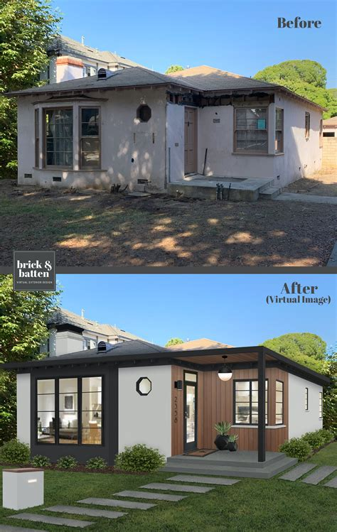 small front porch ideas    big difference