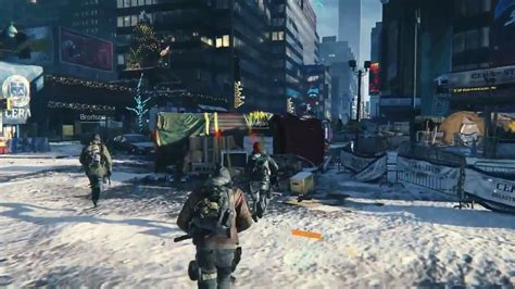 s day trailer song what s the name of the song the division gameplay