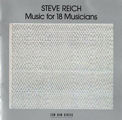 steve reich four sections heregoestherollercoaster steve reich music for 18