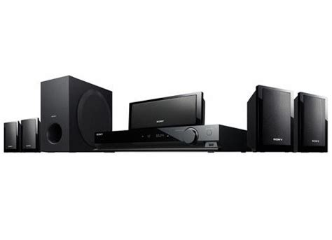 sony dav tz210 region free home theater multi system sony