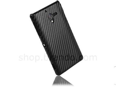 Xperia Zl Sony C6502 Backdoor Tutup Casing Back Cover Belakang sony xperia zl twilled back