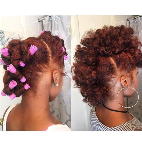 stranded rods hairstyle see this instagram photo by kishmykurls 2 180 likes