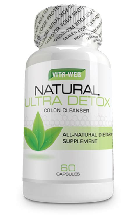 Colon Detox Usa by Colon Cleanse And Detox All Way To Lose Weight