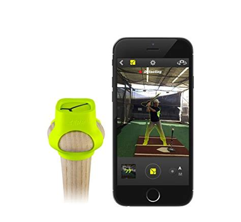 zepp baseball swing analyzer review zepp 3d baseball swing analyzer beautil