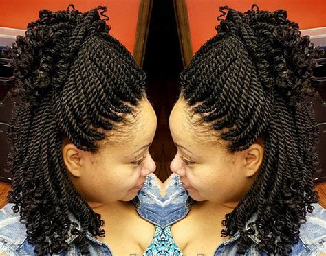 what products is best for kinky twist hairstyles on natural hair 23 kinky twist hairstyle designs ideas design trends