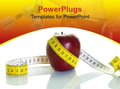 nutrition powerpoint templates nutrition ftempo