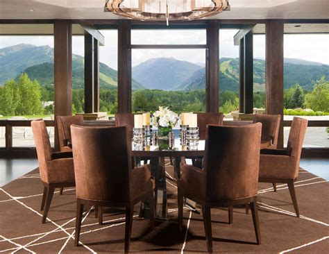 gorgeous luxury home with staggering view over aspen beautiful luxury house with staggering view over aspen