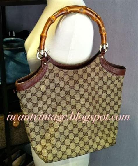 vintage vintage designer handbags gucci monogram