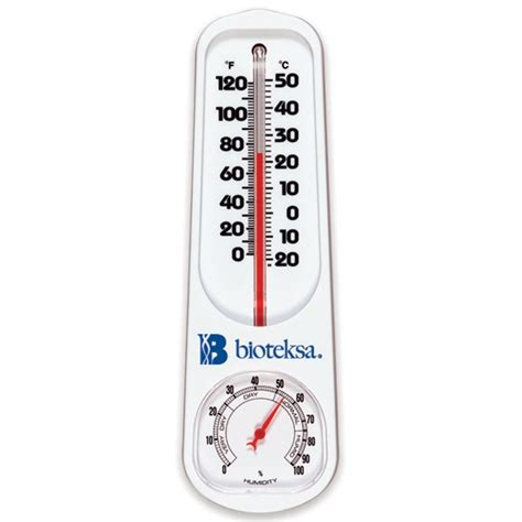 Thermometer Termometer Hygrometer Indoor Outdoor imprinted indoor outdoor thermometer hygrometer