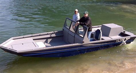 aluminum fishing jet boats shallow water aluminium jet boat shallow water