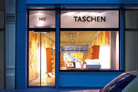 new york store taschen books store new york
