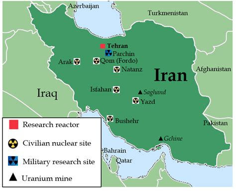 iran in iran s nuclear program the iran primer