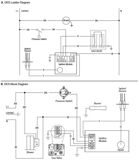 Honeywell Thermostat Th5220d1003 Wiring Diagram