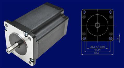 stepper motor basics schrittmotor basics