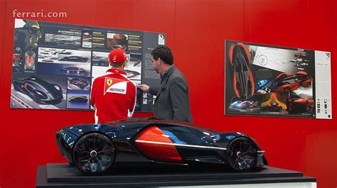 ferrari manifesto ferrari manifesto the ferrari of the future snupdesign