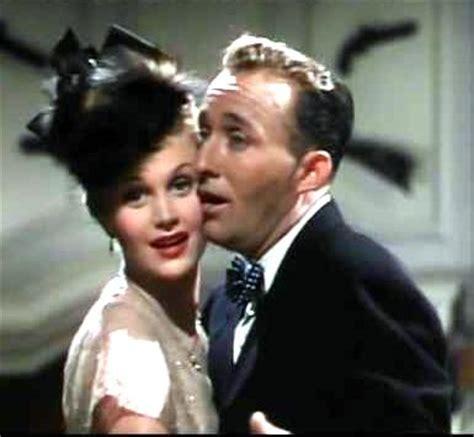 film blue skies 1946 bing s crosby s affair with joan caulfield bing crosby