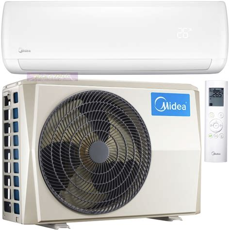 Ac Midea mis26 midea air conditioner the electric discounter