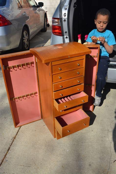 how do you make a jewelry box get organized turn an jewelry box into a diy craft